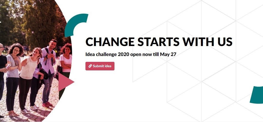 "Program ""Civic Europe Idea Challenge"""