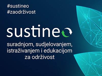 SUSTINEO – Suradnjom, sudjelovanjem, istraživanjem i edukacijom za održivost