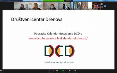 """Održana radionica o monitoringu i evaluaciji u okviru projekta """"Društveni centar Drenova"""""""